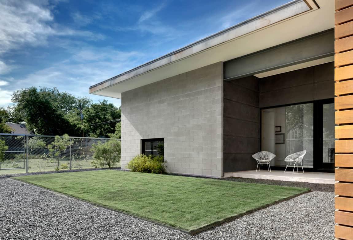 Casa di Vetro by Norman D. Ward Architect (9)