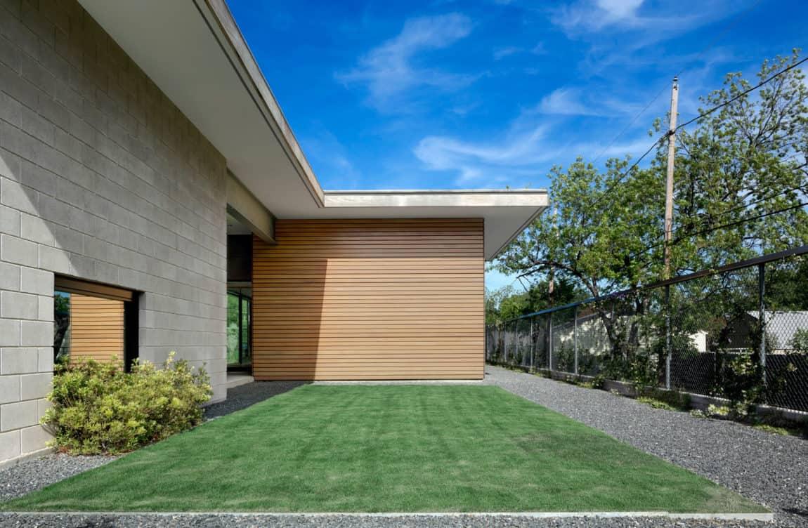 Casa di Vetro by Norman D. Ward Architect (10)