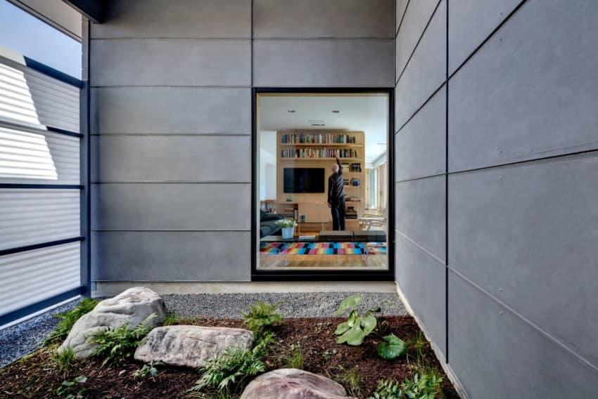 Casa di Vetro by Norman D. Ward Architect (14)