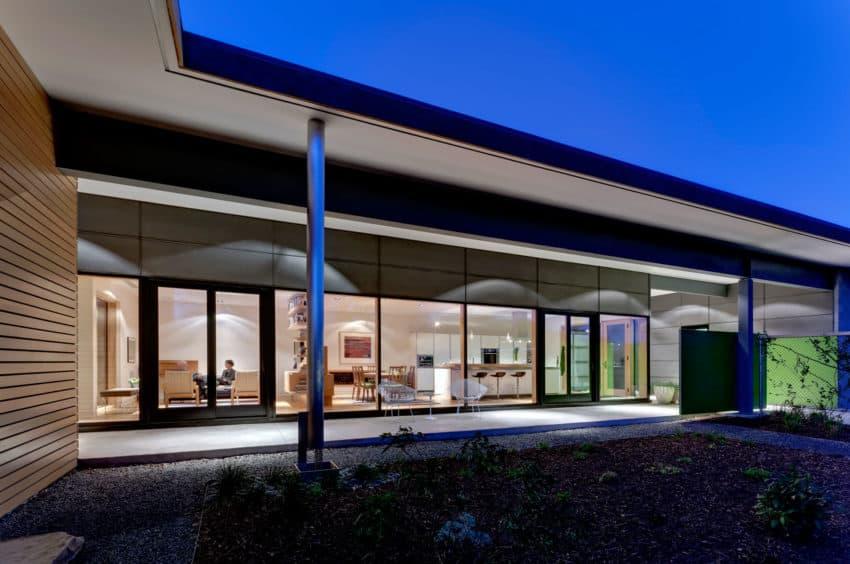 Casa di Vetro by Norman D. Ward Architect (17)