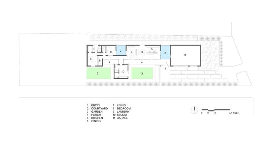 Casa di Vetro by Norman D. Ward Architect (18)