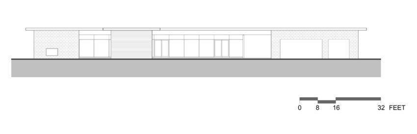 Casa di Vetro by Norman D. Ward Architect (19)