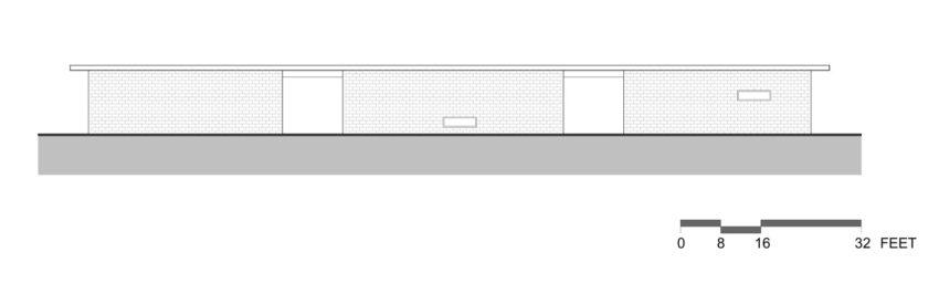 Casa di Vetro by Norman D. Ward Architect (20)