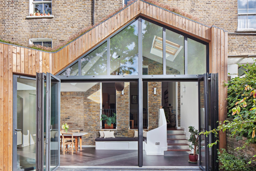 Clapton Home by Scenario Architecture (4)