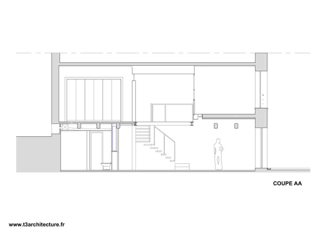 Duplex in Marseille by T3 Architecture (16)