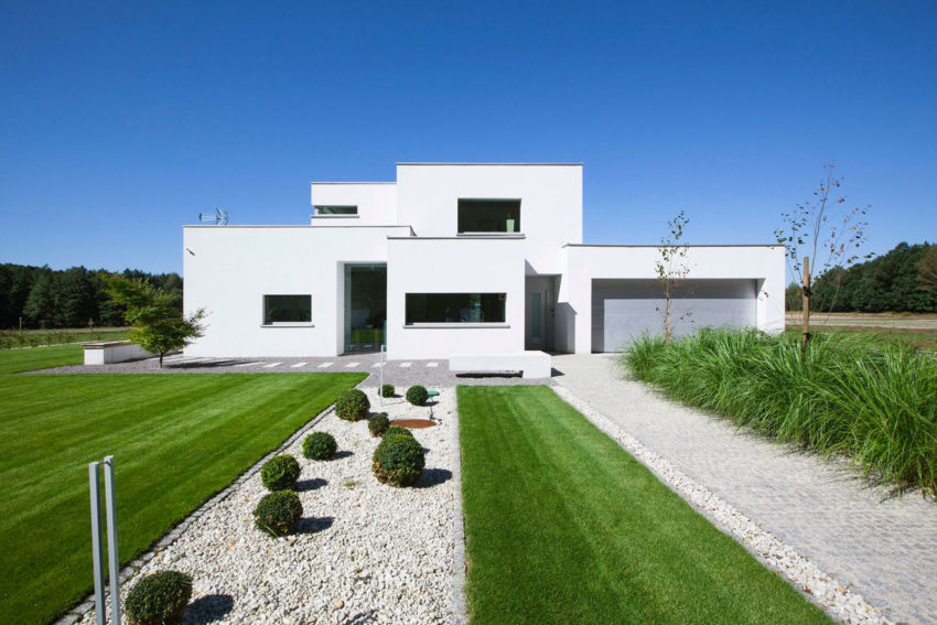 Eco House by BXBstudio Boguslaw Barnas (2)