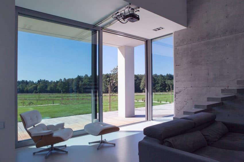 Eco House by BXBstudio Boguslaw Barnas (3)