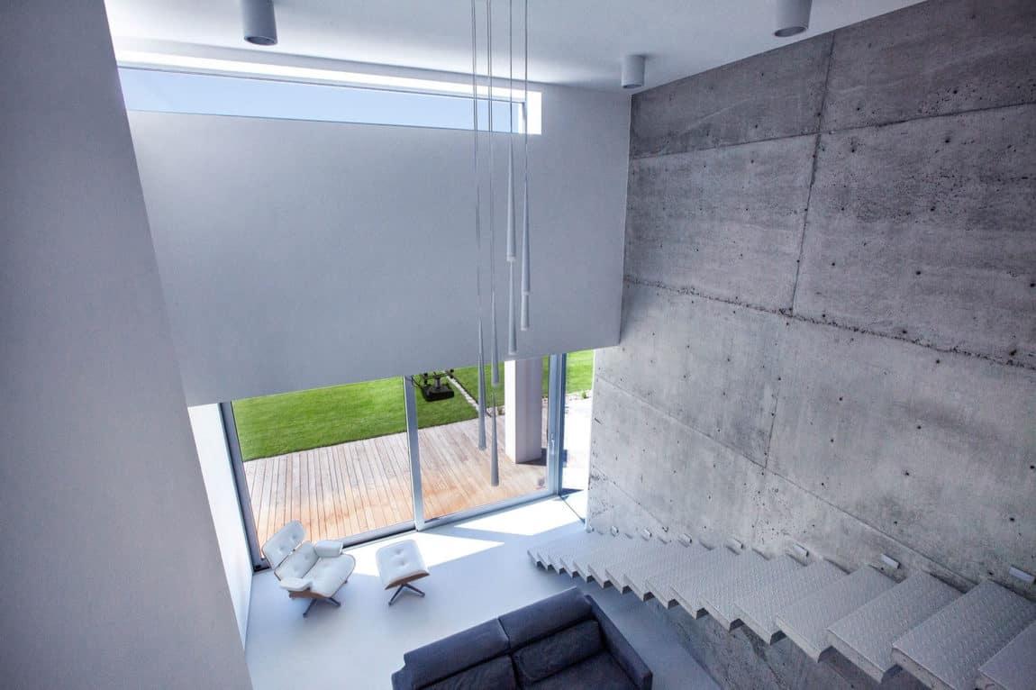 Eco House by BXBstudio Boguslaw Barnas (4)