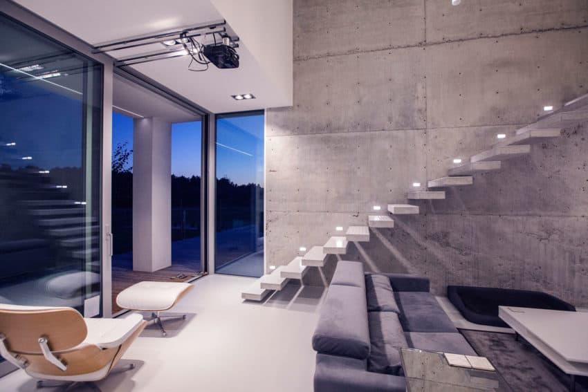 Eco House by BXBstudio Boguslaw Barnas (5)