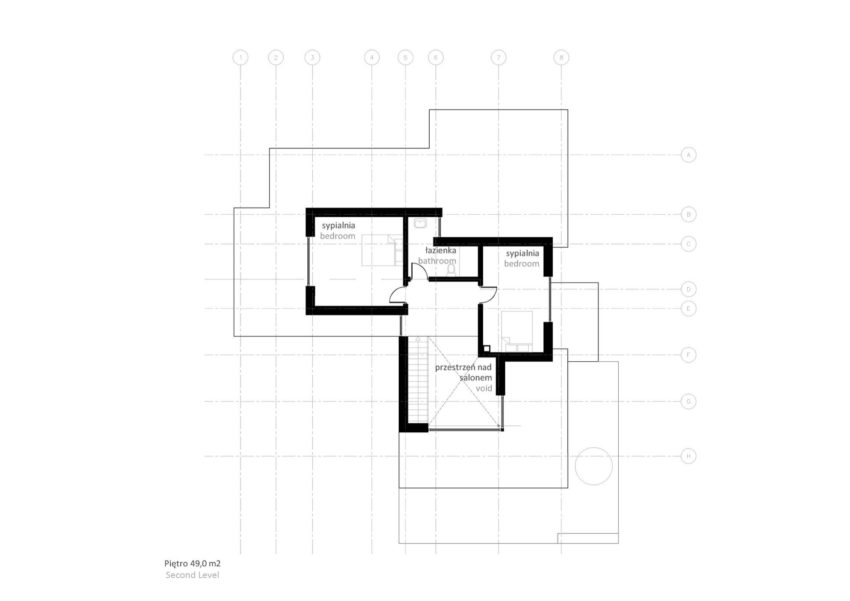 Eco House by BXBstudio Boguslaw Barnas (12)
