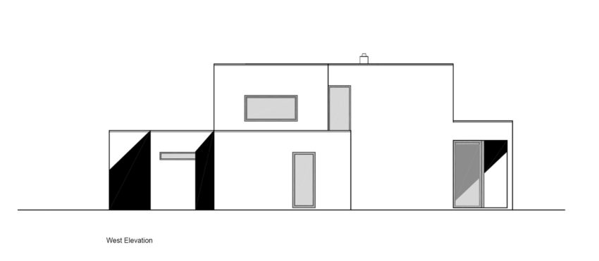 Eco House by BXBstudio Boguslaw Barnas (13)