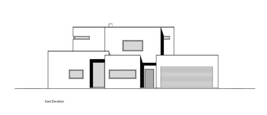 Eco House by BXBstudio Boguslaw Barnas (15)
