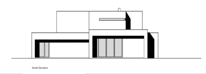 Eco House by BXBstudio Boguslaw Barnas (16)