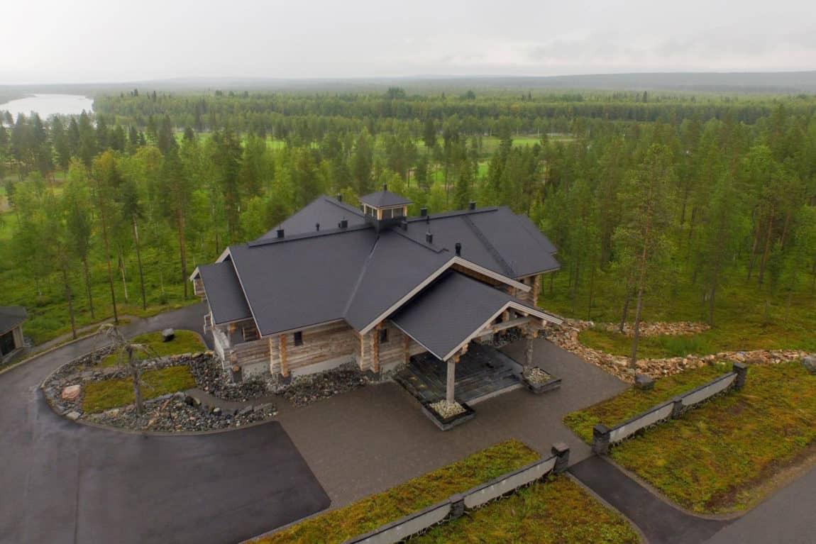 Exclusive Villa in Finland (2)