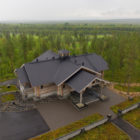 Exclusive Villa in Finland (2)
