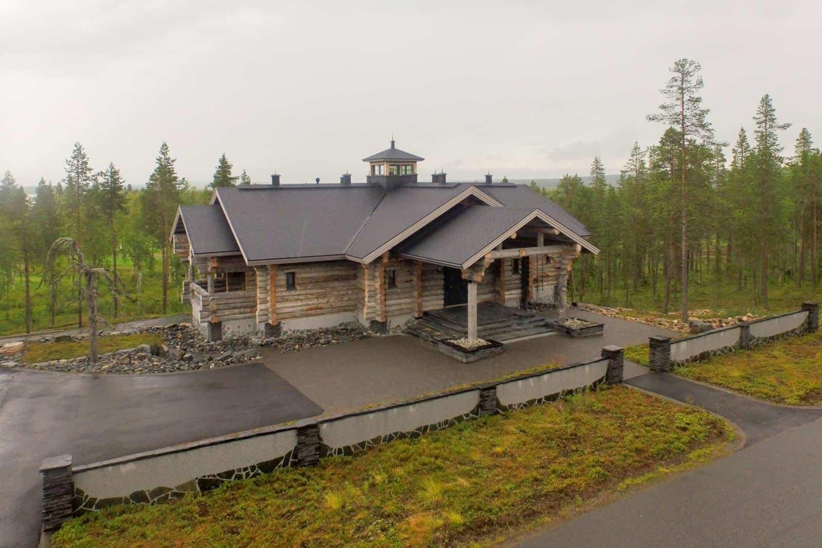 Exclusive Villa in Finland (3)