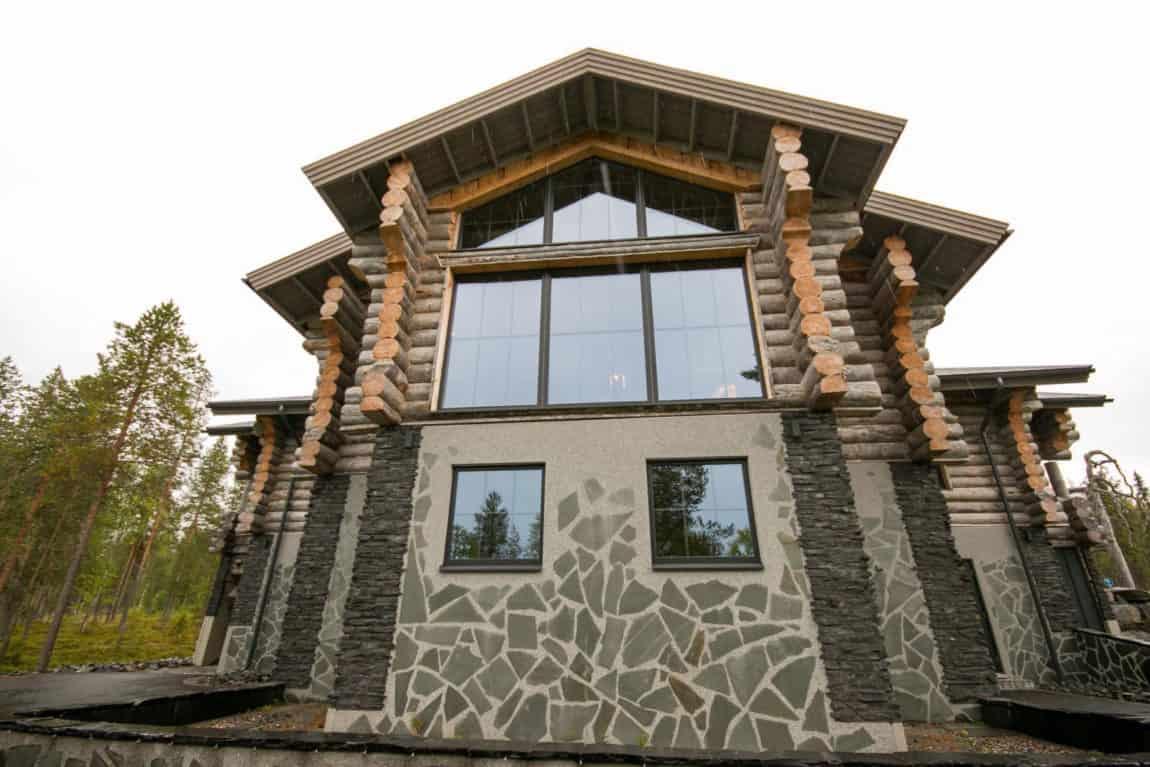 Exclusive Villa in Finland (5)