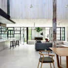 Fitzroy Loft by Architects EAT (1)