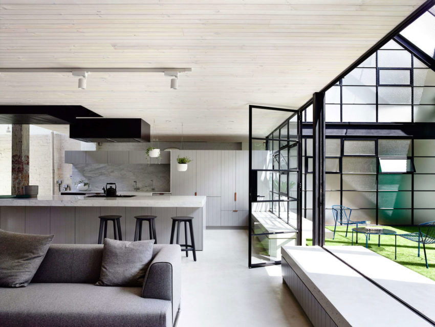 Fitzroy Loft by Architects EAT (4)