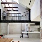 Fitzroy Loft by Architects EAT (6)