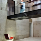Fitzroy Loft by Architects EAT (7)