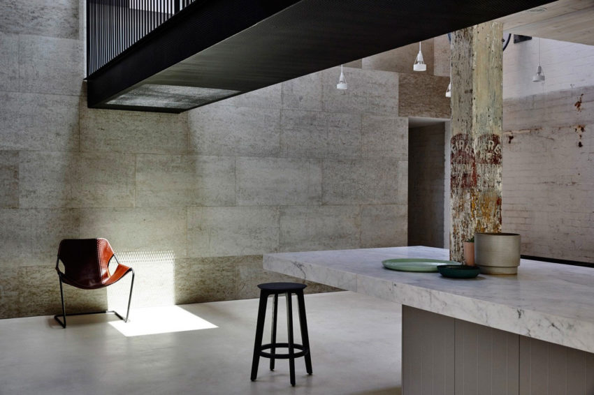 Fitzroy Loft by Architects EAT (8)