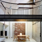Fitzroy Loft by Architects EAT (9)