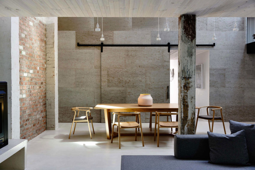Fitzroy Loft by Architects EAT (10)
