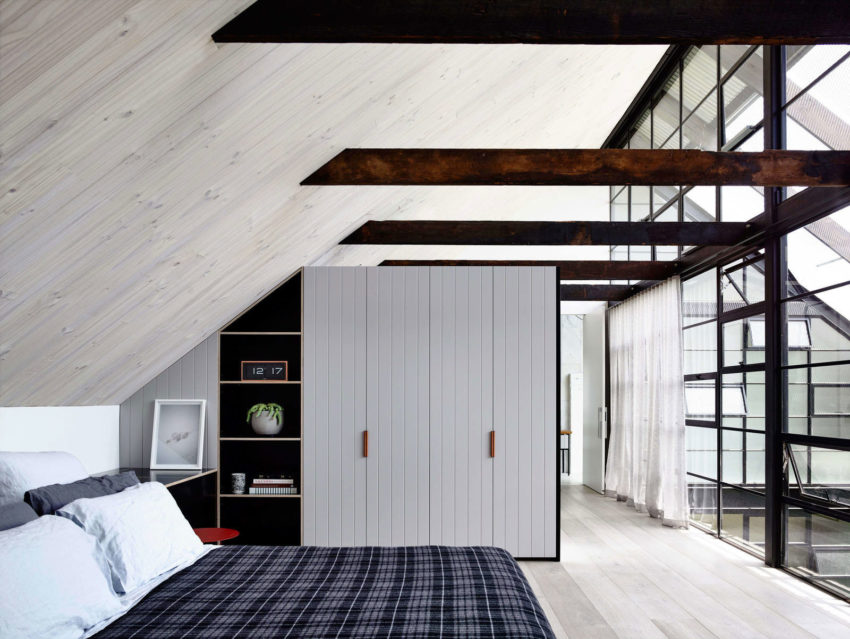 Fitzroy Loft by Architects EAT (12)