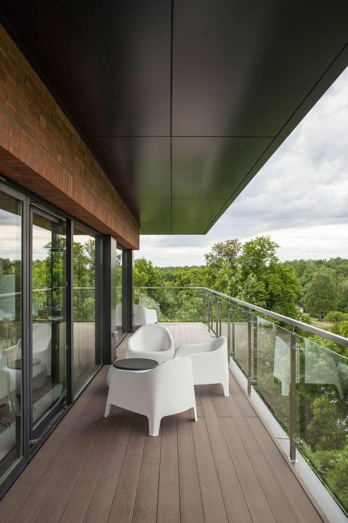 Flat Interior Design by PL.architekci (1)