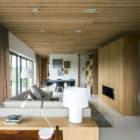 Flat Interior Design by PL.architekci (2)