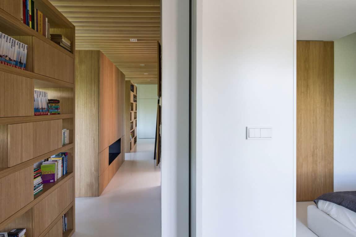 Flat interior design by pl architekci 15