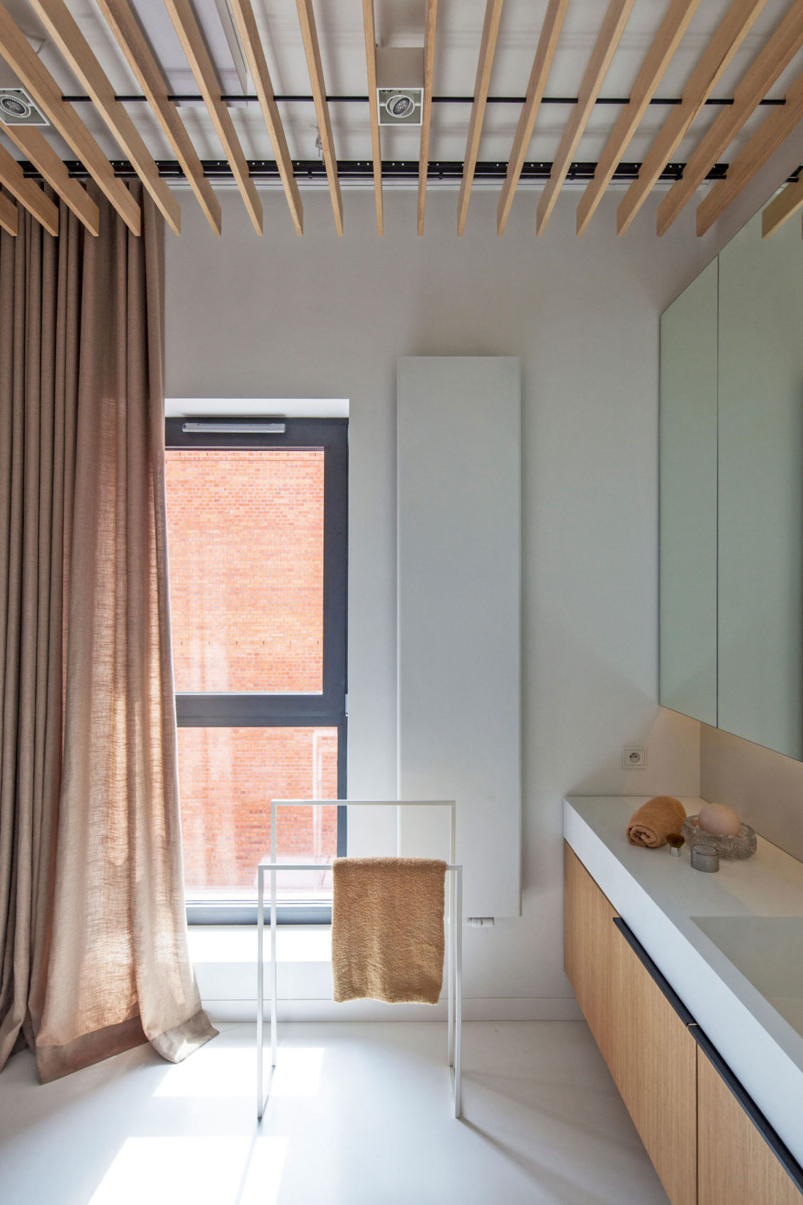 Flat interior design by pl architekci 20