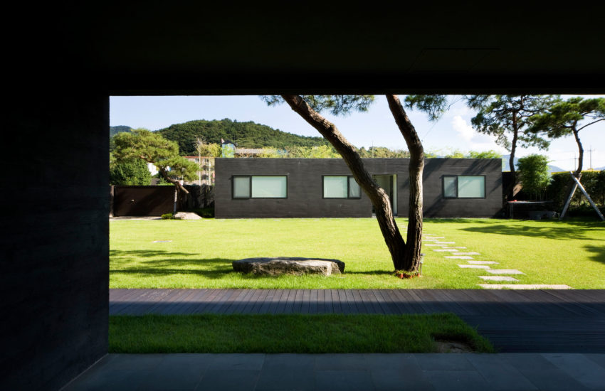 Floating House by Hyunjoon Yoo Architects (13)