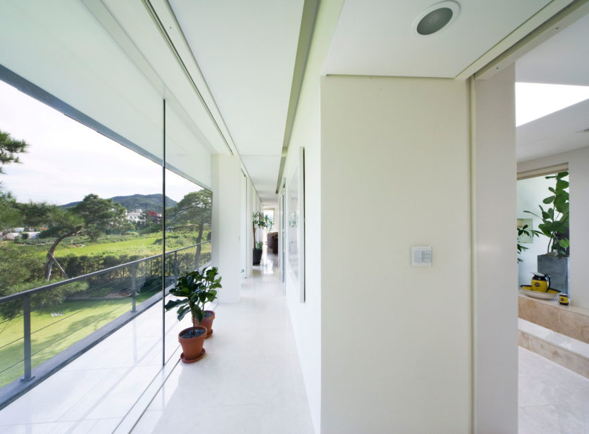 Floating House by Hyunjoon Yoo Architects (20)