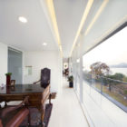 Floating House by Hyunjoon Yoo Architects (23)