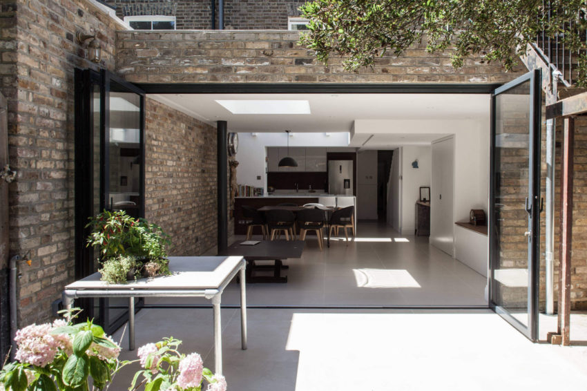 Hackney Jewellers Extension by Edwards Rensen (1)
