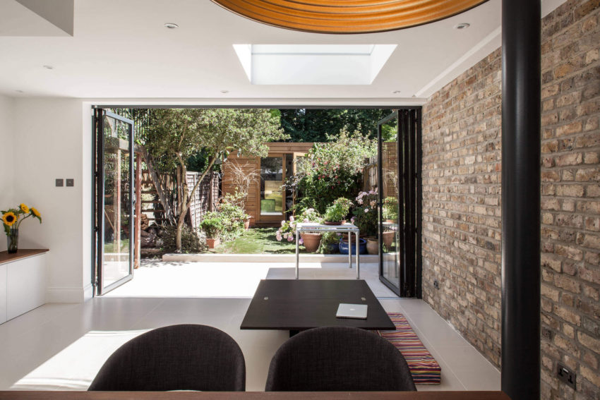Hackney Jewellers Extension by Edwards Rensen (10)
