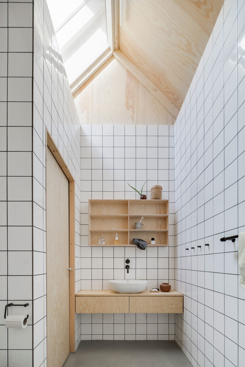House for Mother by Forstberg Ling (12)