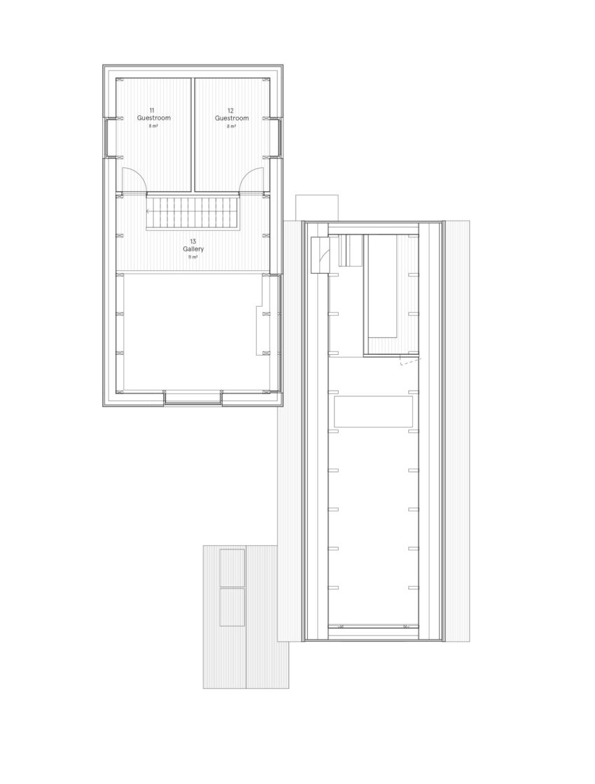 House for Mother by Forstberg Ling (19)