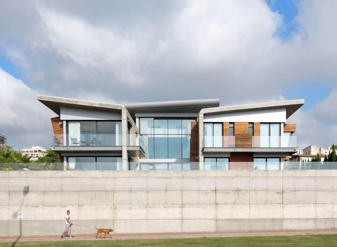 House in Ashdod by Nava Yavetz Architects (1)