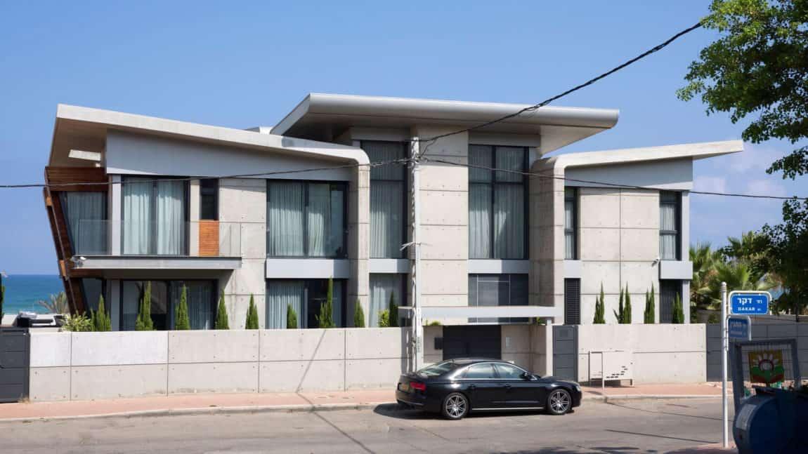 House in Ashdod by Nava Yavetz Architects (3)