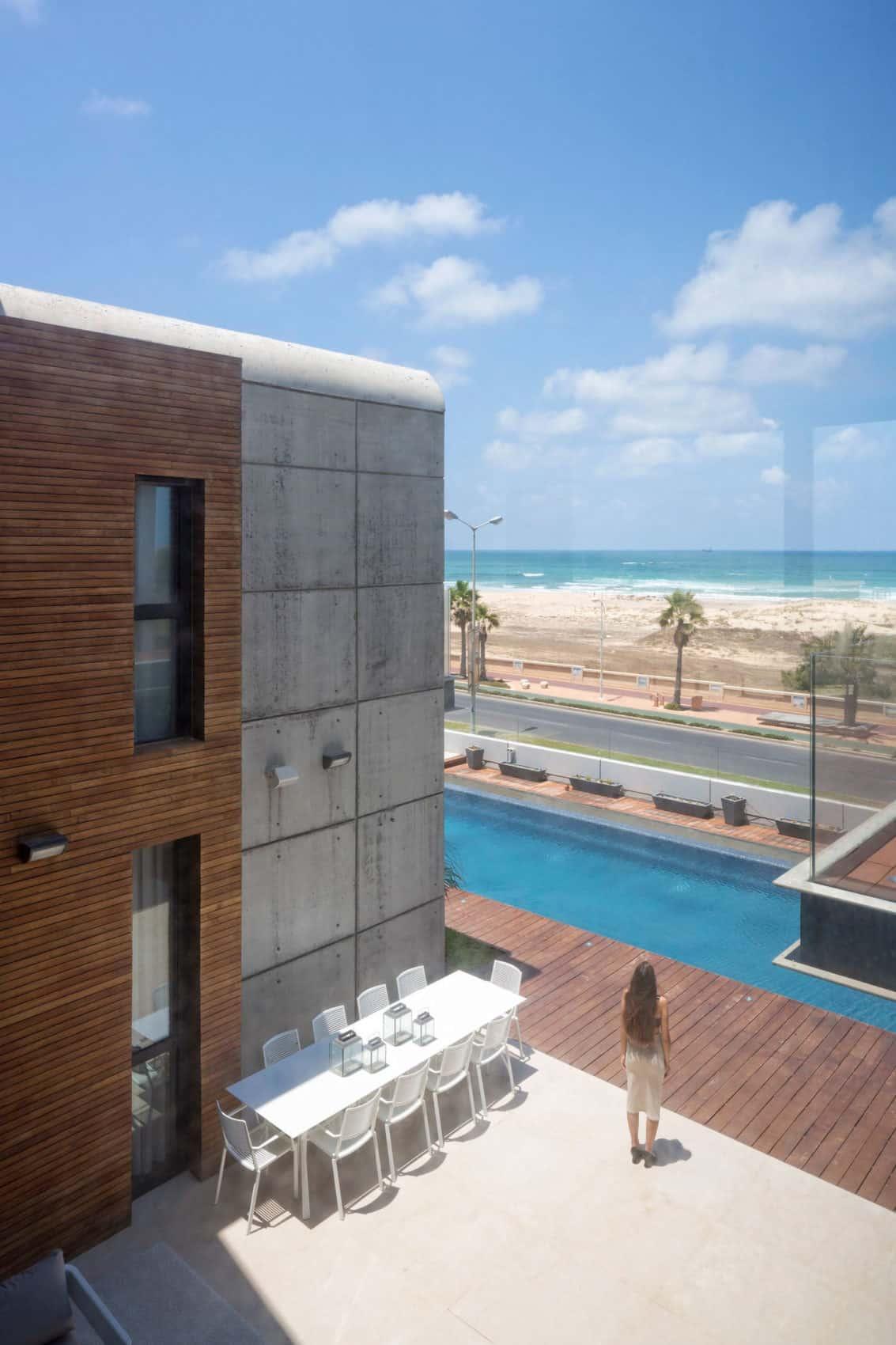 House in Ashdod by Nava Yavetz Architects (4)