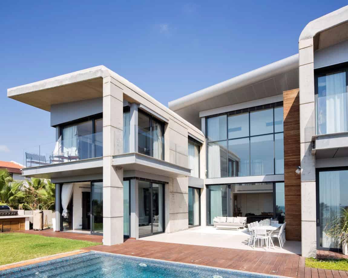 House in Ashdod by Nava Yavetz Architects (5)