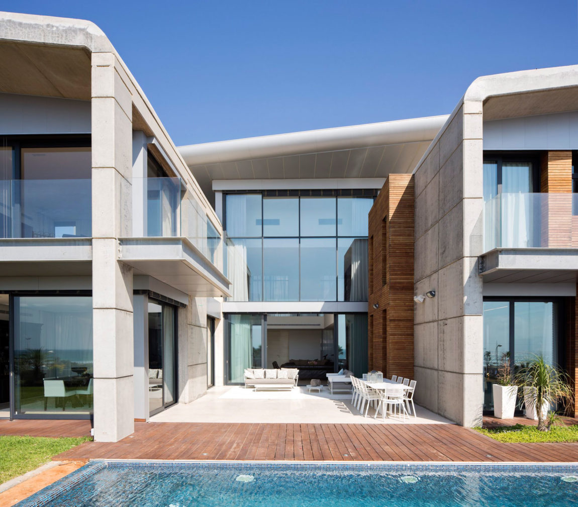 House in Ashdod by Nava Yavetz Architects (6)