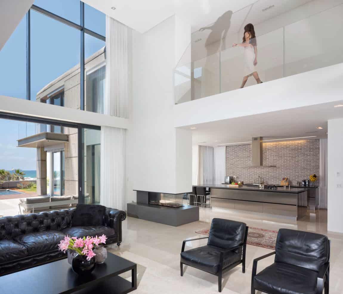 House in Ashdod by Nava Yavetz Architects (10)