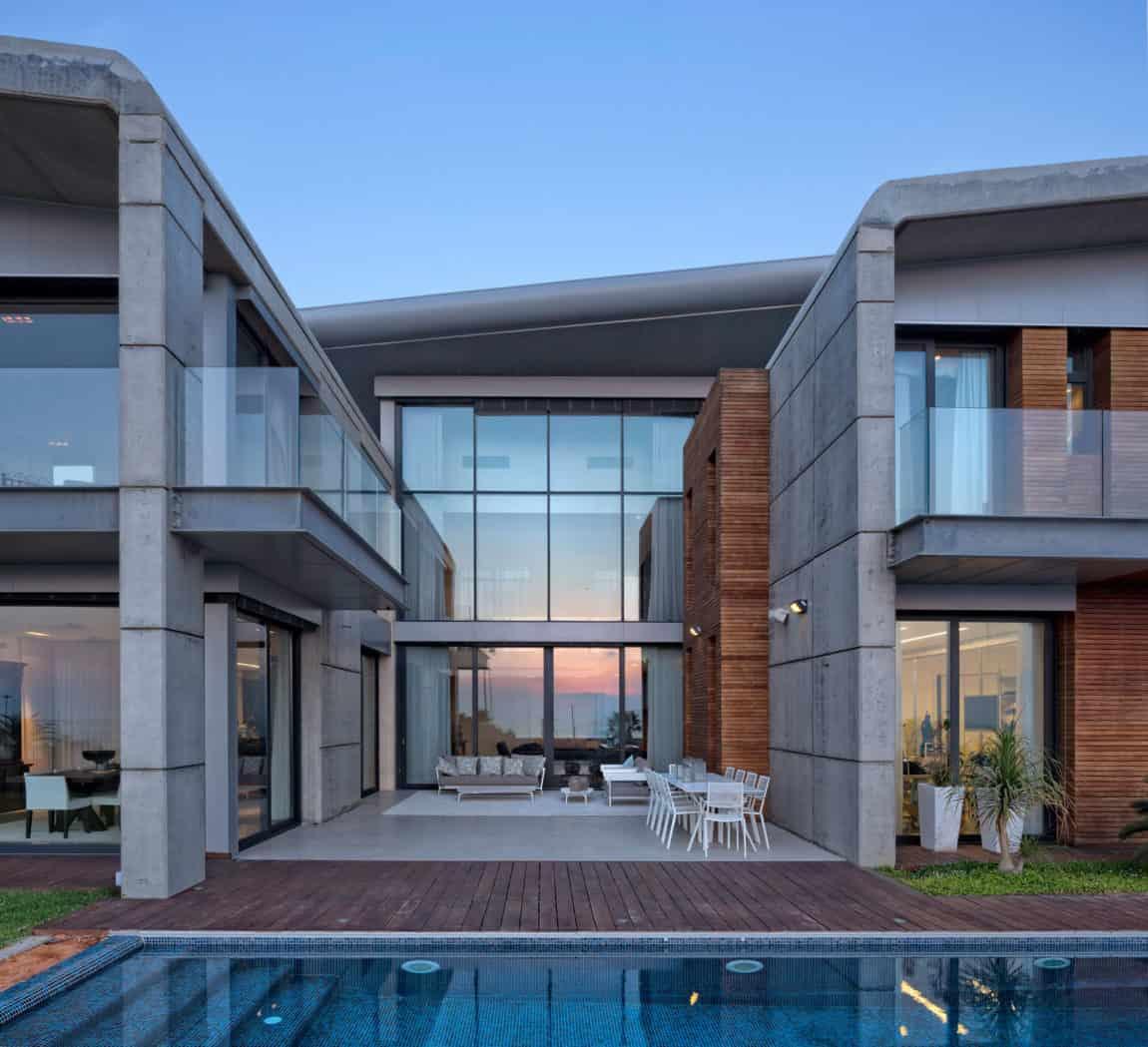 House in Ashdod by Nava Yavetz Architects (22)