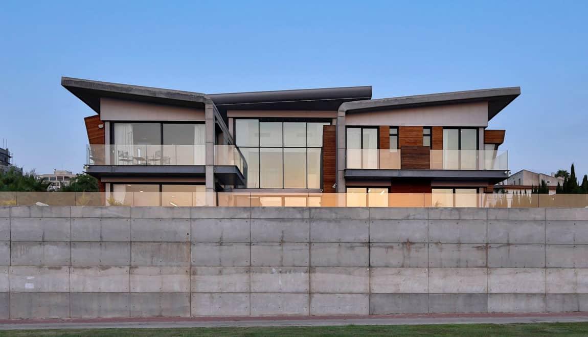 House in Ashdod by Nava Yavetz Architects (23)