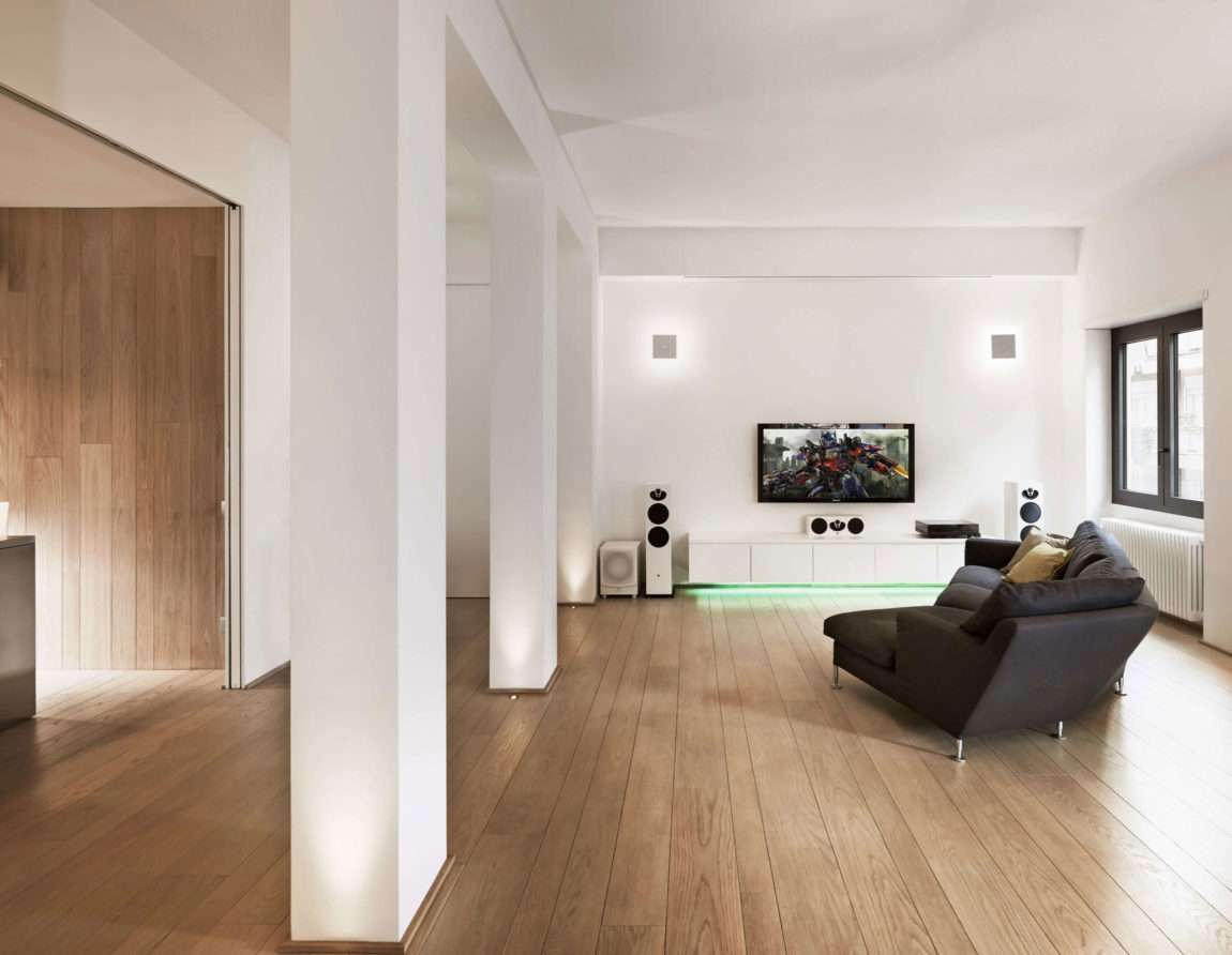 J Apartment by Carola Vannini Architecture (1)