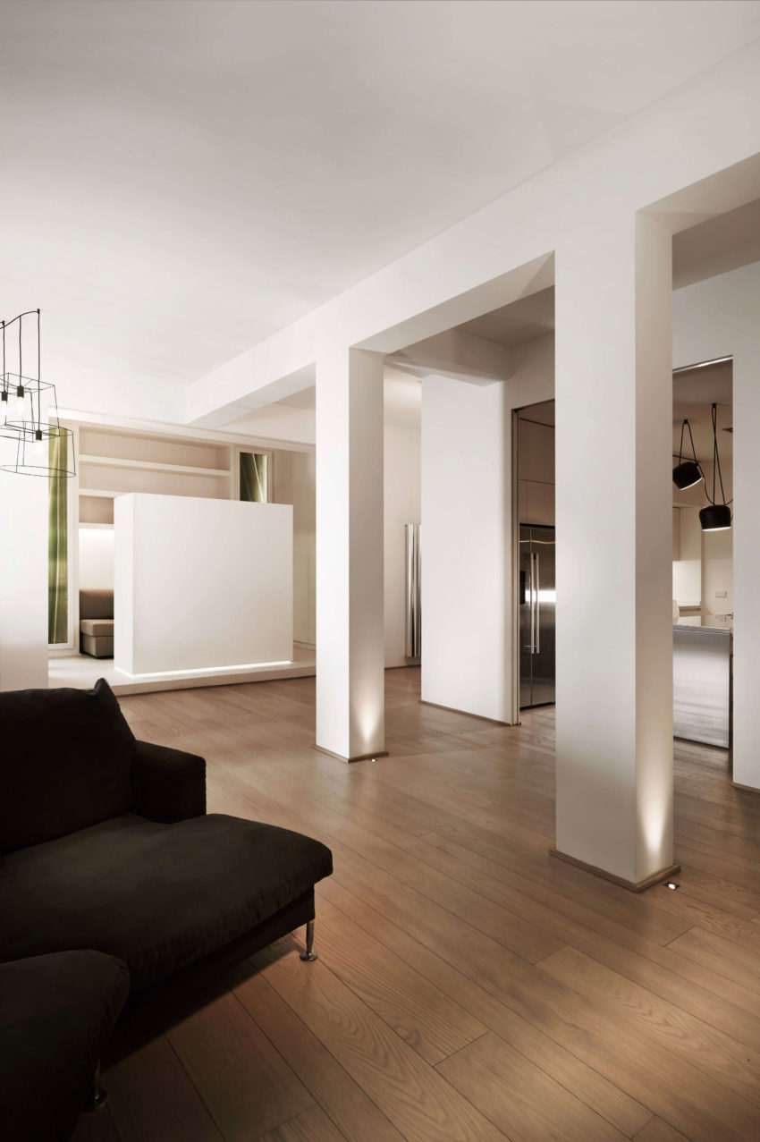 J Apartment by Carola Vannini Architecture (2)